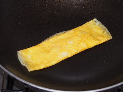 hainanese chicken omelette fried rice recipes