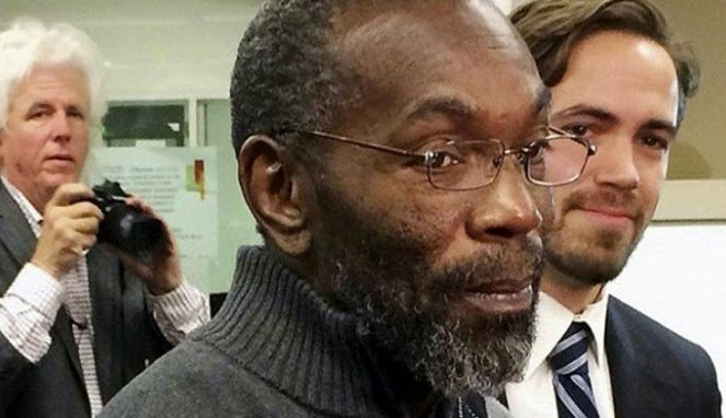 Bebas dari Penjara, Pria Dapat Hadiah Uang Miliaran