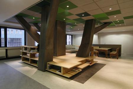 Minimalist Interior Art Design