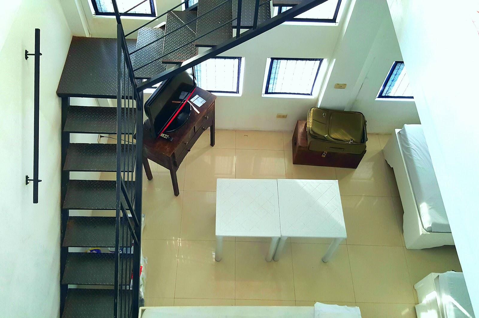 Balay Da Blas Barkada Room