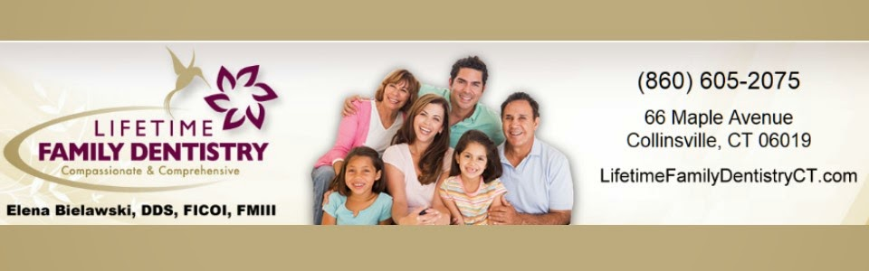 Lifetime Family Dentistry Collinsville CT