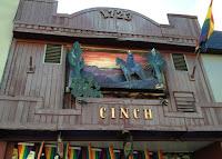 Cinch Saloon Gay Bar San Francisco, CA
