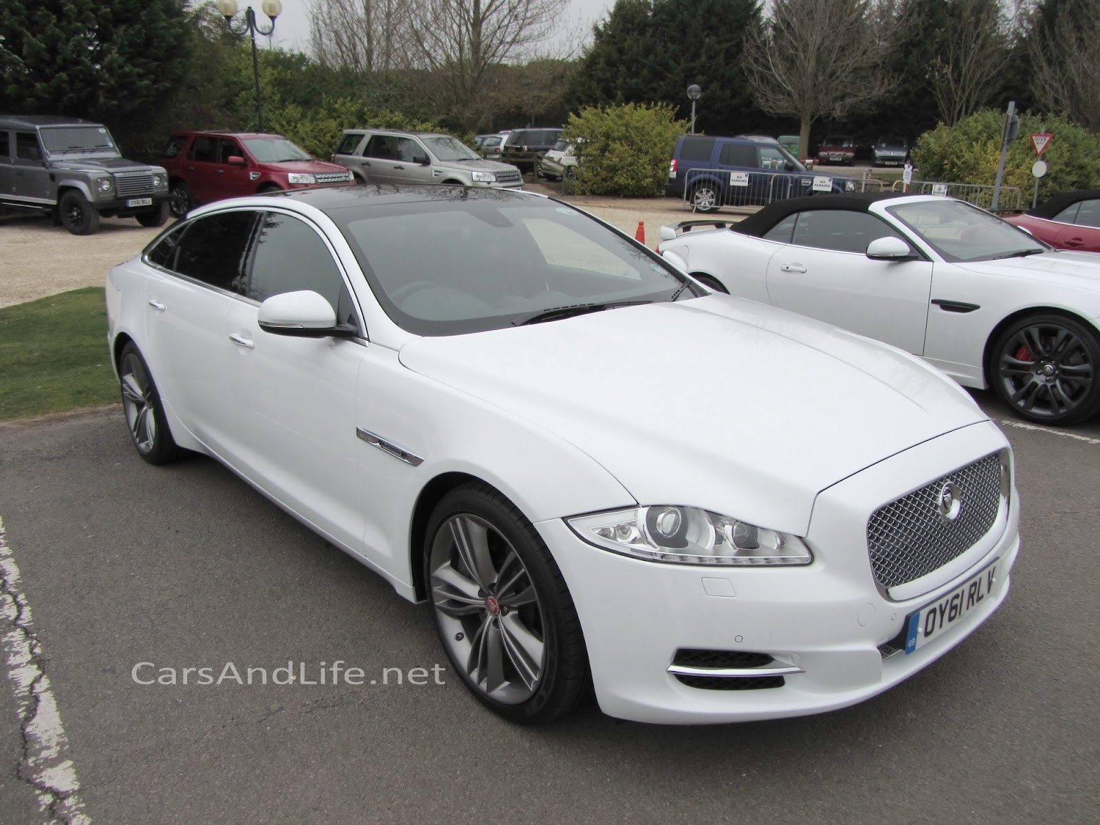 Cars Life   Cars Fashion Lifestyle Blog  Jaguar XJ with 2 lt