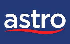saluran percuma astro