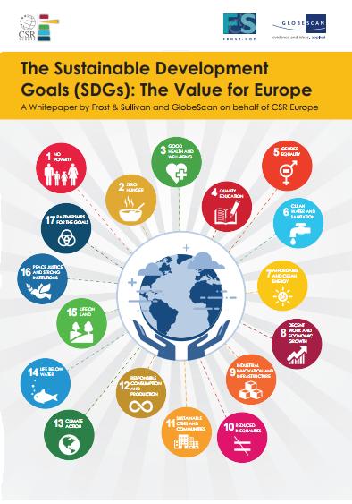 SDGS EUROPA