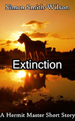 """Extinction """"Out Now"""""""