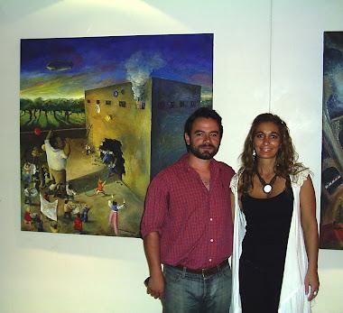 Muestra en el ECA ( San Rafael)