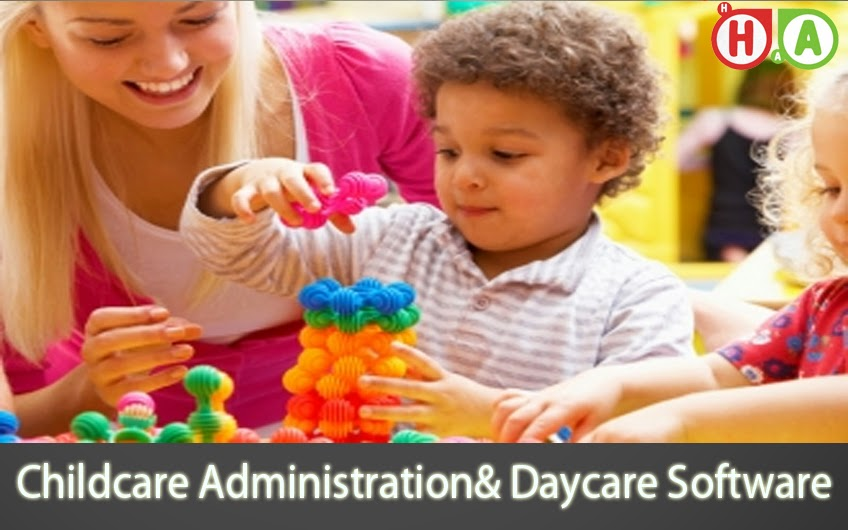 Childcare Management & Daycare Software
