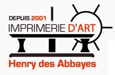 Imprimerie d'art henry des Abbayes