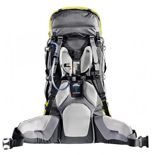 Backpacks Heaven Deuter Aircontact 65 10 Rucksack