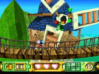 Download Game Klonoa Door To Phantomile ~ Game Begog