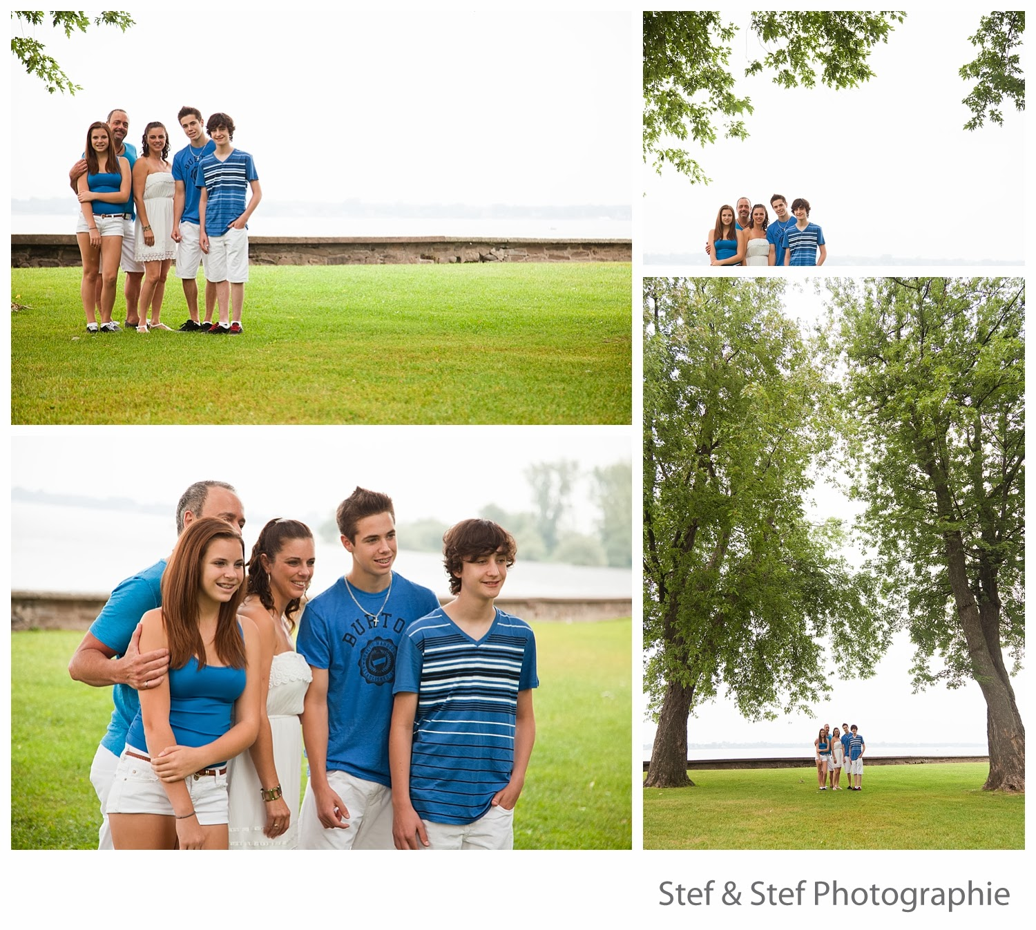 photographe famille Chambly