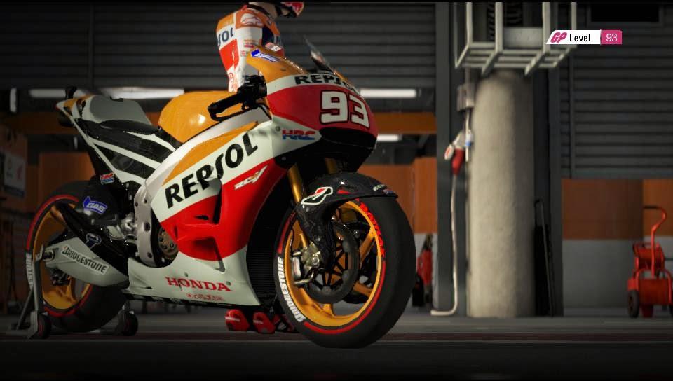 Blog Racing