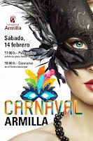 Carnaval de Armilla 2015