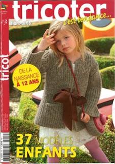 Tricoter cest tendance №3HS 2011