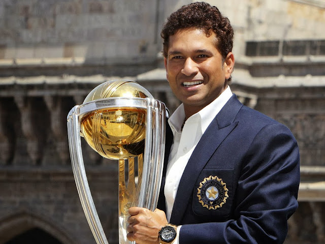 Sachin Tendulkar Leadership Qualities