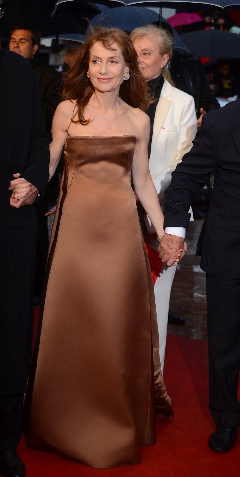 Armani en el Festival de Cannes