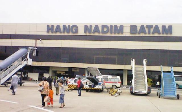 Hang Nadim Bandara