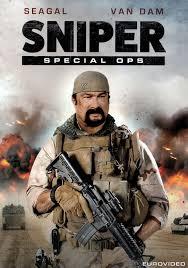 Sniper: Operações Especiais Dublado