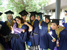 My Convo day