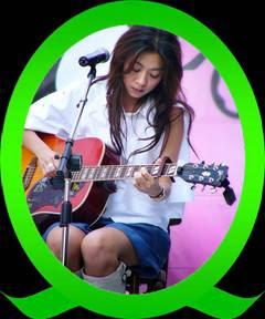 Lirik Lagu Mandarin: Mei 2011