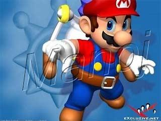 game super mario 4