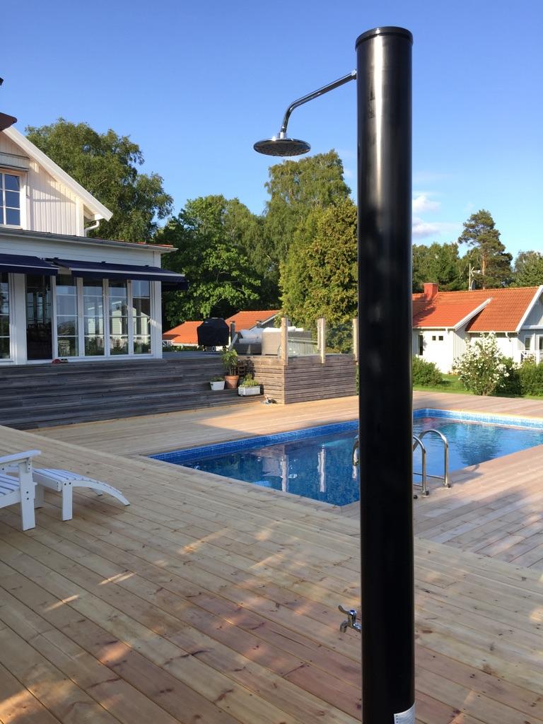 Hornbach pool