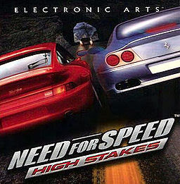 Need For Speed High Stakes game