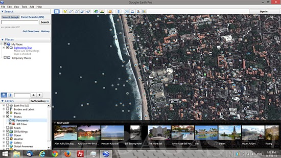 Google Earth Pro 7.1.2 Full Patch