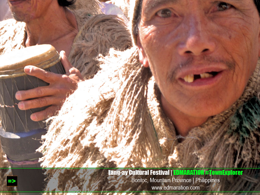 Lang-ay Festival - Cultural Extravaganza in Mountain Province