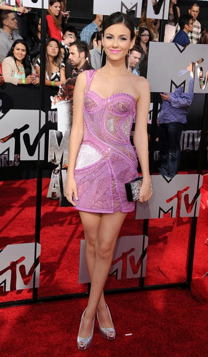 Red Carpet Recap: Best Dressed at MTV Movie Awards