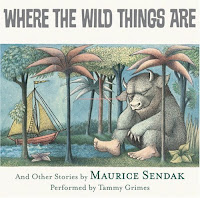Where the Wild Things Are and Other Stories