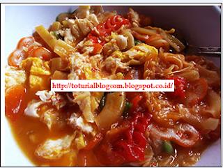 Resep Makanan Sehat dan Ringan Indonesia