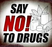 7 Jenis Narkoba Haram versi 7top ranking