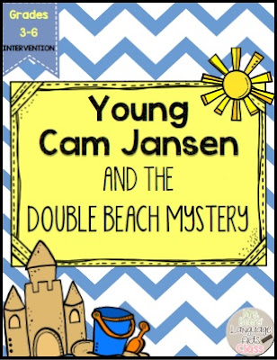https://www.teacherspayteachers.com/Product/Young-Cam-Jansen-and-The-Double-Beach-Mystery-Unit-1910410