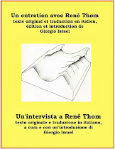 UN'INTERVISTA INEDITA A RENE' THOM (IN E-BOOK)