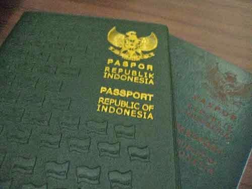 Panduan Cara Membuat Paspor Online