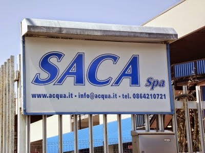 SACA SPA - SERVIZI AMBIENTALI CENTRO ABRUZZO