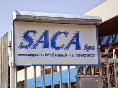 SACA SPA - SERVIZI AMBIENTALI CENTRO ABRUZZO