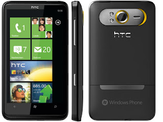 HTC HD7 Price Review in India, HTC HD7 features Specifications