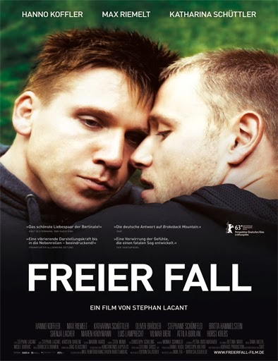 Ver Freier Fall (Caída libre) (2013) Online