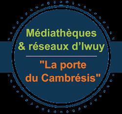 MÉDIATHÈQUE D'IWUY