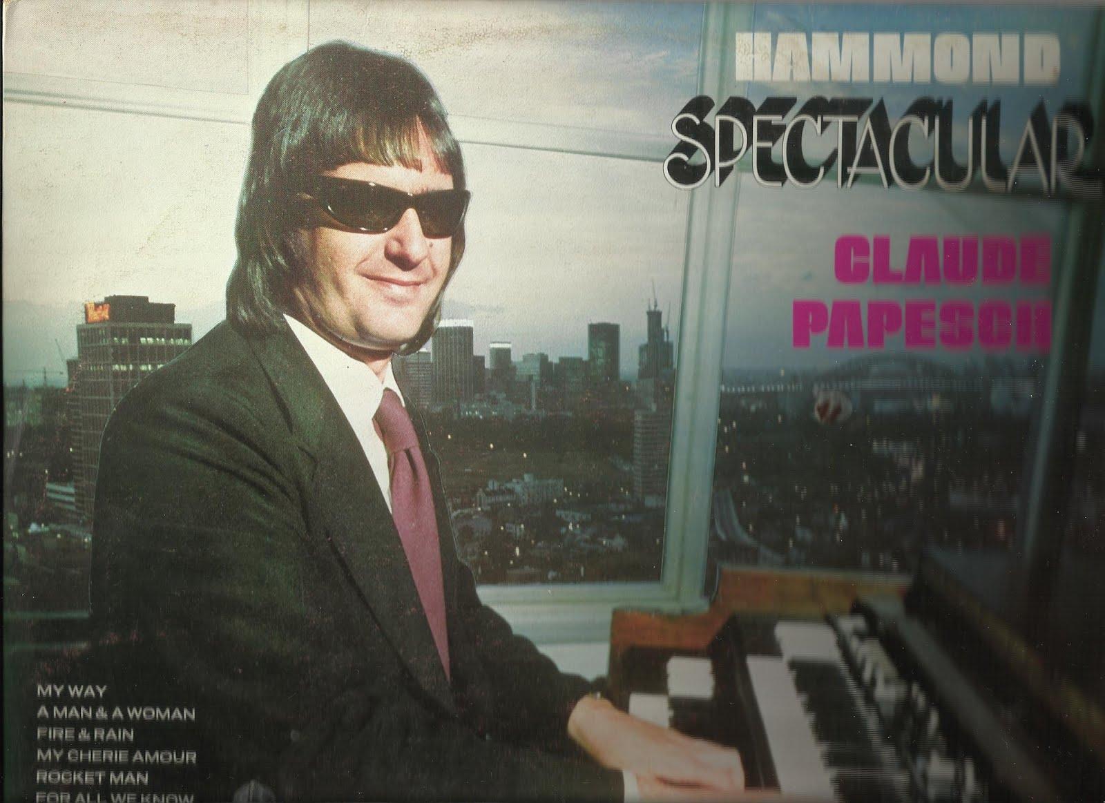 Claude Papesch
