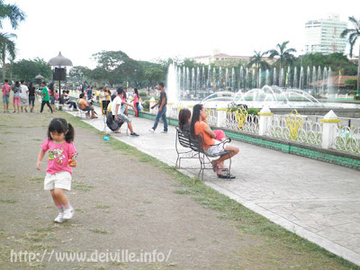 Best things to do in Luneta Park 5