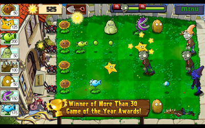 Plant vs Zombies apk Download