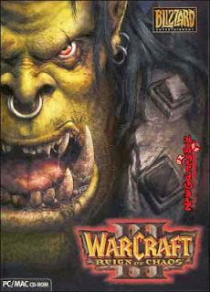 Warcraft III Reign of Cha Free Download