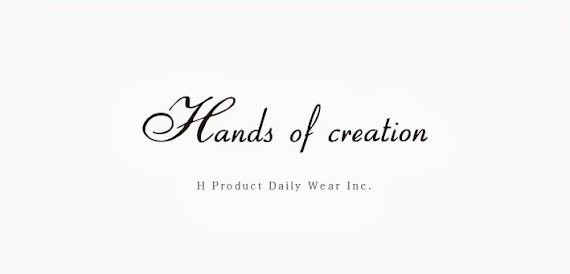 Hands of creation