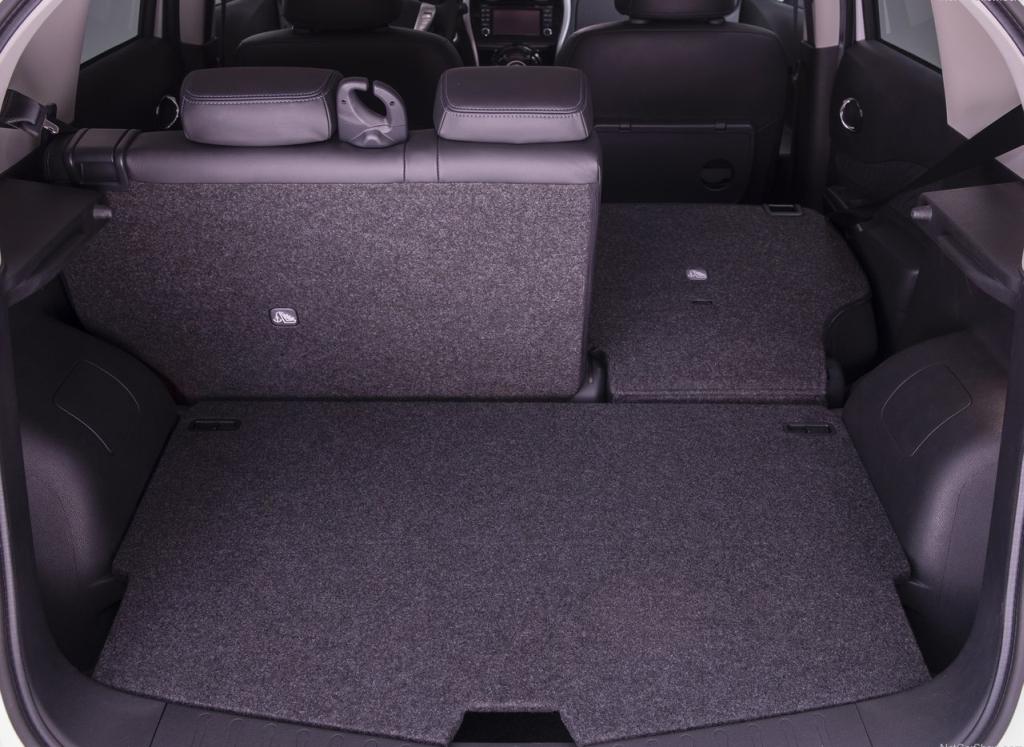 : Nissan Note (MY 2014). Preços, características e equipamento