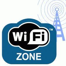Il garante per le telecomunicazioni ha annunciato oggi che tutti i locali pubblici potranno avere il wifi libero senza ulteriori restrizioni