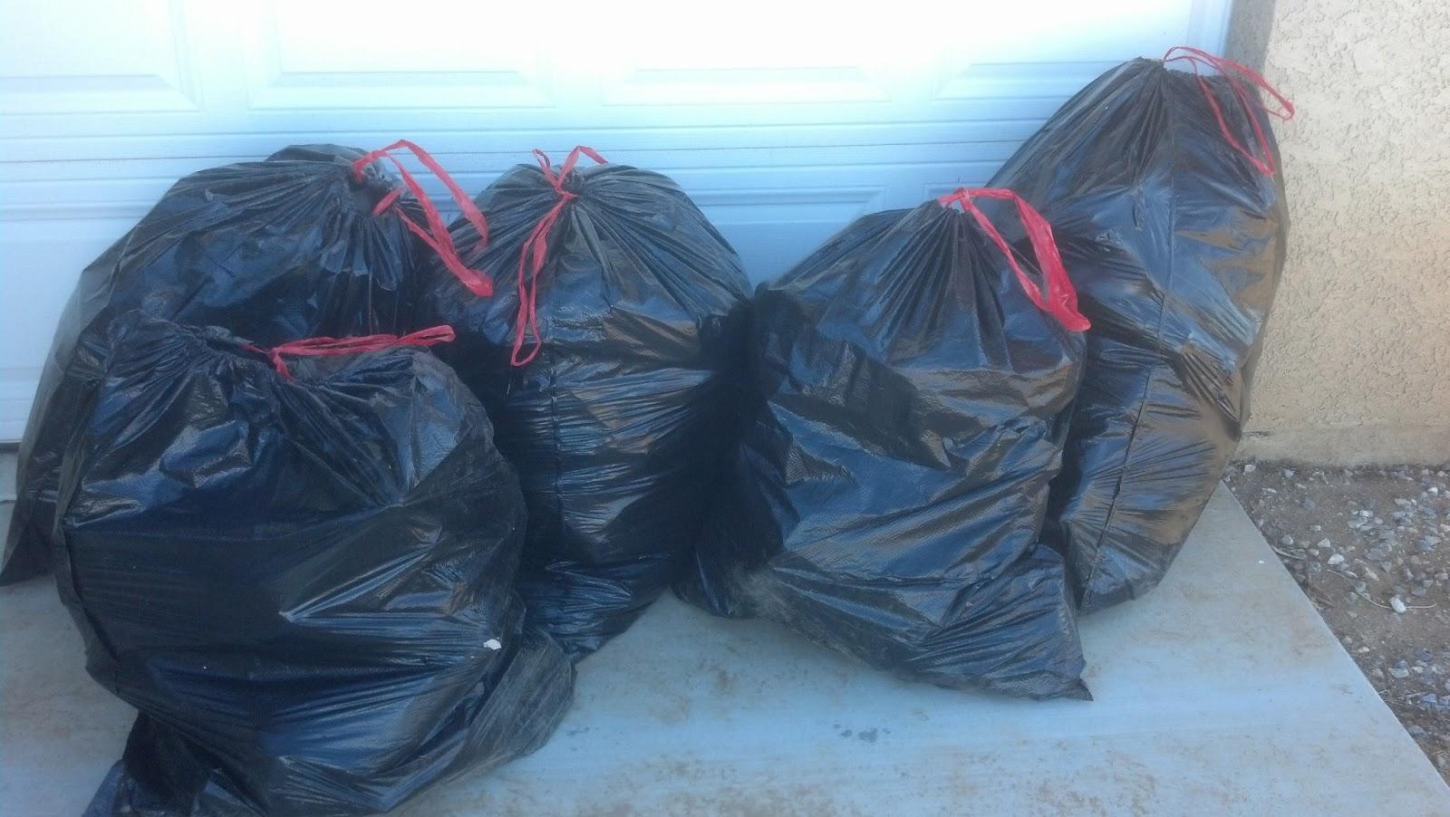 Image result for garbage bag blogspot.com